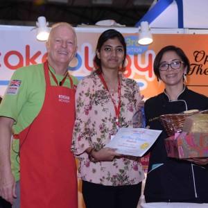 44 Prajakti patil 1st place sweet