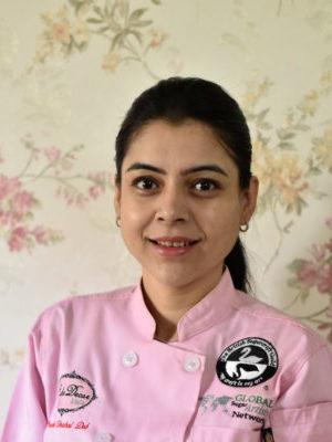 Prachi Dhabal Deb profile pic