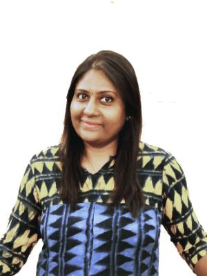 Subhashini Ramsingh