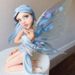 Barbie mini handson fairy rev