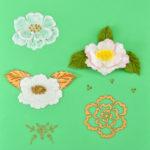 Floral Embelishments